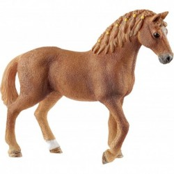 Schleich - Horse Club : Jument quarter horse