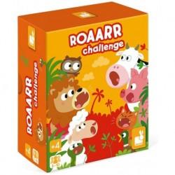 Janod - Roaarr Challenge