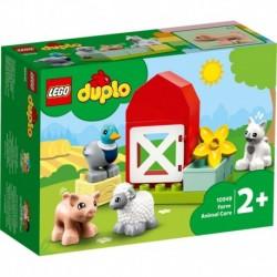 Lego - Les animaux de la ferme