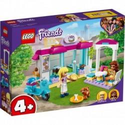 Lego - La boulangerie du Heartlake city