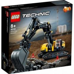 Lego - Pelleteuse