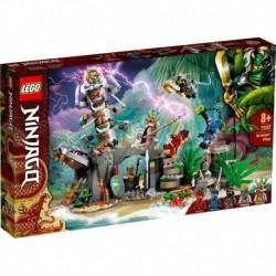 Lego - Le village des gardiens