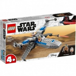 Lego - Star Wars : X-Wing de la résistance