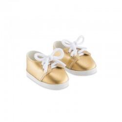 Corolle - ACC MC : Chaussures dorées