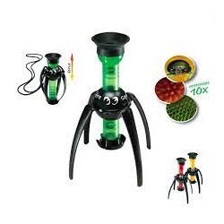 Navir - Microscope Spider Eye - Découverture du monde