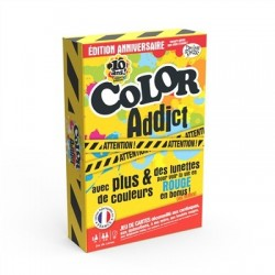 FRANCE-CARTES - Color Addict
