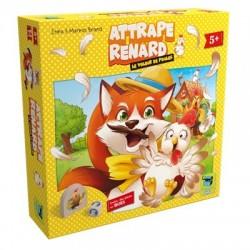 MATAGOT - Attrape Renard