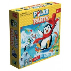 MATAGOT - Polar Party