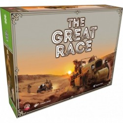 PLATYPUS GAME - The great race