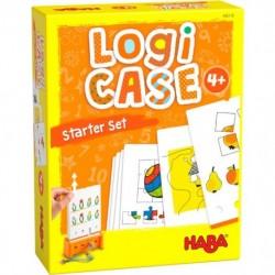 HABA - LogiCASE - Kit de démarrage 4+