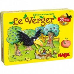 HABA - Le verger - version 35 an