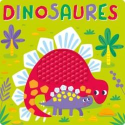 1-2-3 Soleil - Petit enfance : Dinosaures