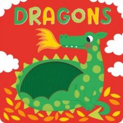 1-2-3 Soleil - Petit enfance : Dragons