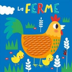 1-2-3 Soleil - Petit enfance : La ferme