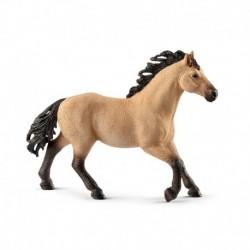 Schleich - Horse club : Etalon Quarter Horse : Gris
