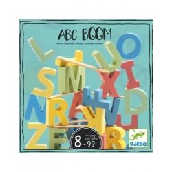 DJECO - Abc Boom