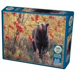Cobble Hill - Puzzle : Rêves d'ours
