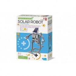 4M - Kidzlabs : Robot solaire