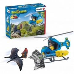 Schleich - Dinosaurs : Attaque aérienne