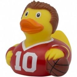 Lilalu - Canard joueur de basketball