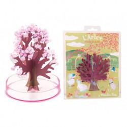 Les petites merveilles : arbre magique