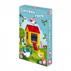 Janod - Chicken Race