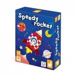 Janod - Speedy Rocket