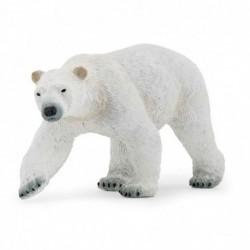 Papo - La vie sauvage : Ours polaire