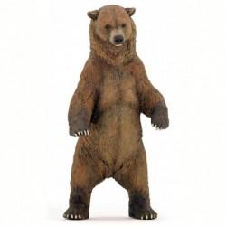 Papo - La vie sauvage : Grizzly