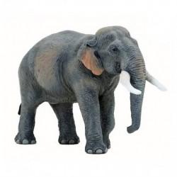 Papo - La vie sauvage : Eléphant d'asie