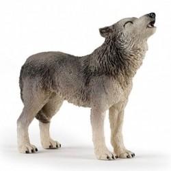 Papo - La vie sauvage : Loup hurlant