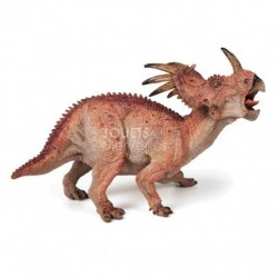 Papo - Les dinosaures : Styracosaure