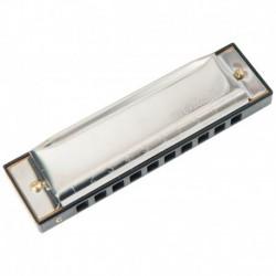 Aujourd'hui c'est mercredi : harmonica