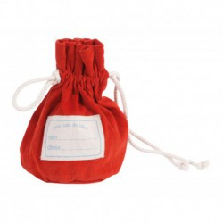 Aujourd'hui c'est mercredi : sac de billes récréation