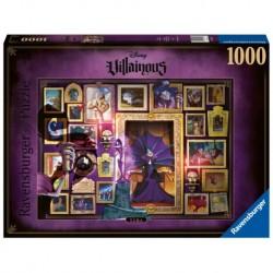 Ravensburger - Puzzle : Villainious Yzma - 1000 pcs