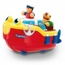 WOW - Tommy Tug Boat