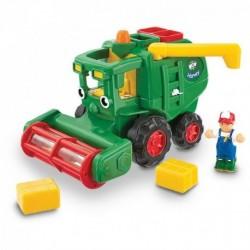 WOW - Harvey Harvester