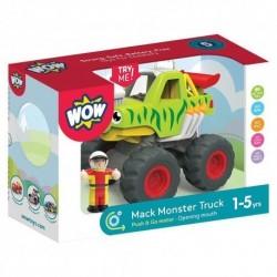 WOW - Mack Monster Truck