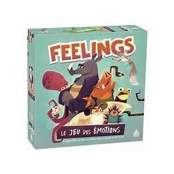 BLACK ROCK GAMES - Feelinks 2.0