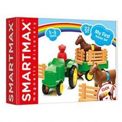 SMARTMAX - My First - Le Tracteur de la Ferme