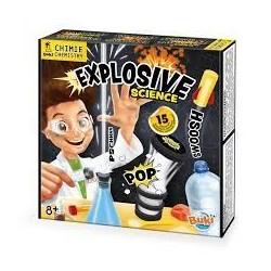 BUKI - Science explosive