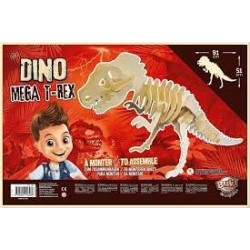 Buki - Dino Mega T-Rex