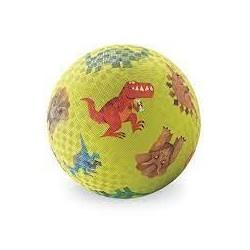 CROCODILE CREEK - Balle 13 cm - Dinosaures