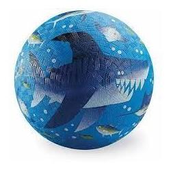CROCODILE CREEK - Balle 13 cm - Récif de requin