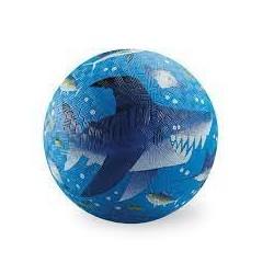 CROCODILE CREEK - Balle 18 cm - Récif aux requins