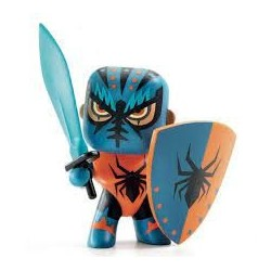 DJECO - Arty Toys - Chevaliers - Spider Knight