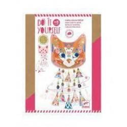 DJECO - DIY - A créer - Kitty
