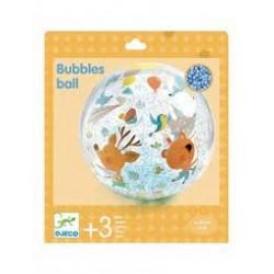 DJECO - Jeux d'adresse - Bubbles balle