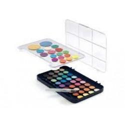 DJECO - Les couleurs des grands - Palette d'artiste