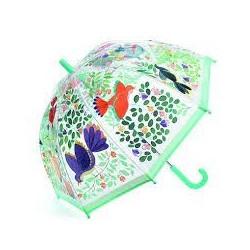 DJECO - Parapluies - Fleurs & oiseaux